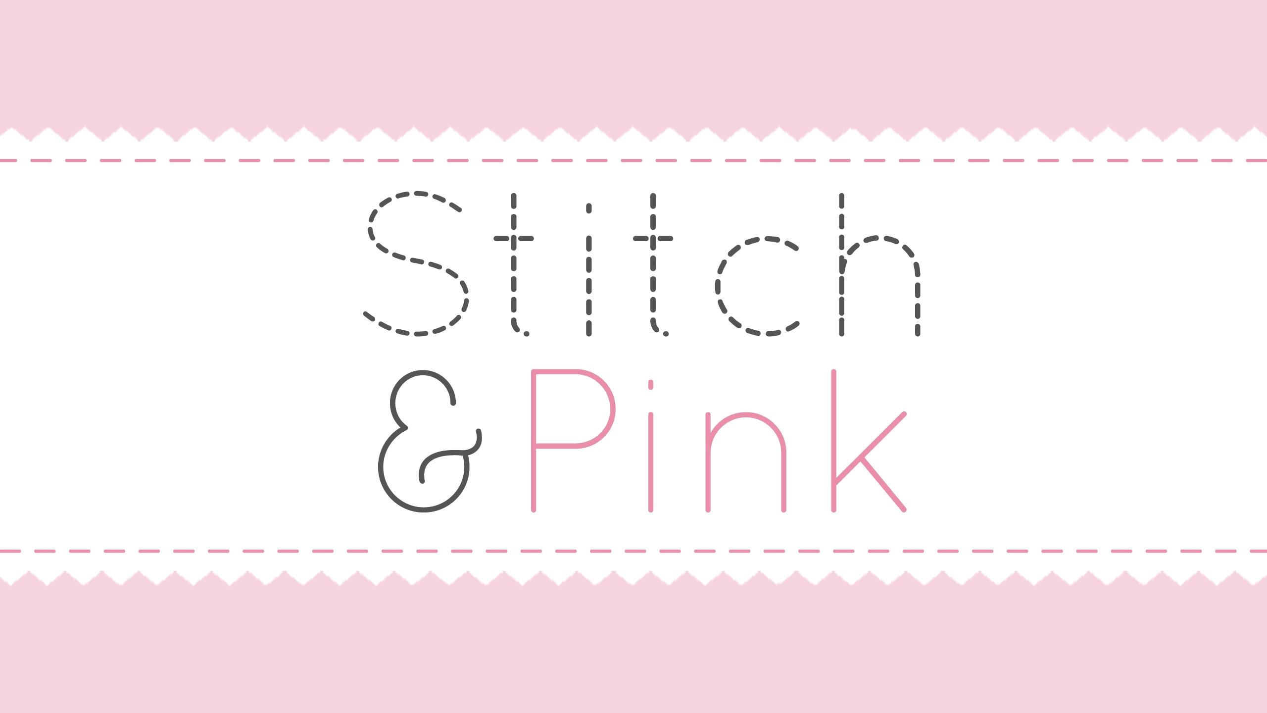 @stitchandpink Cover Image