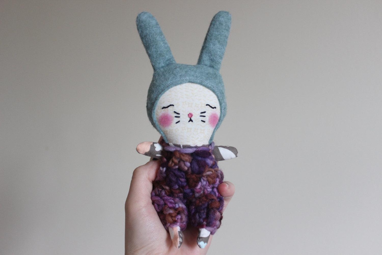 Liberty Lavender Dolls // Liberty Elliott McCrea (@libertylavenderdolls) Cover Image