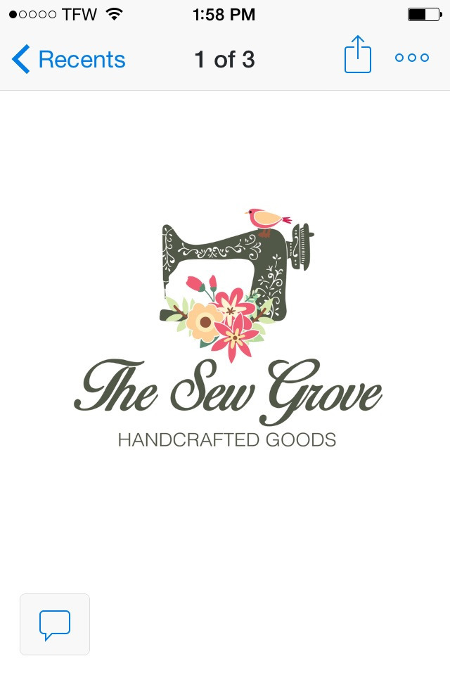 shawnie grove (@thesewgrove) Cover Image
