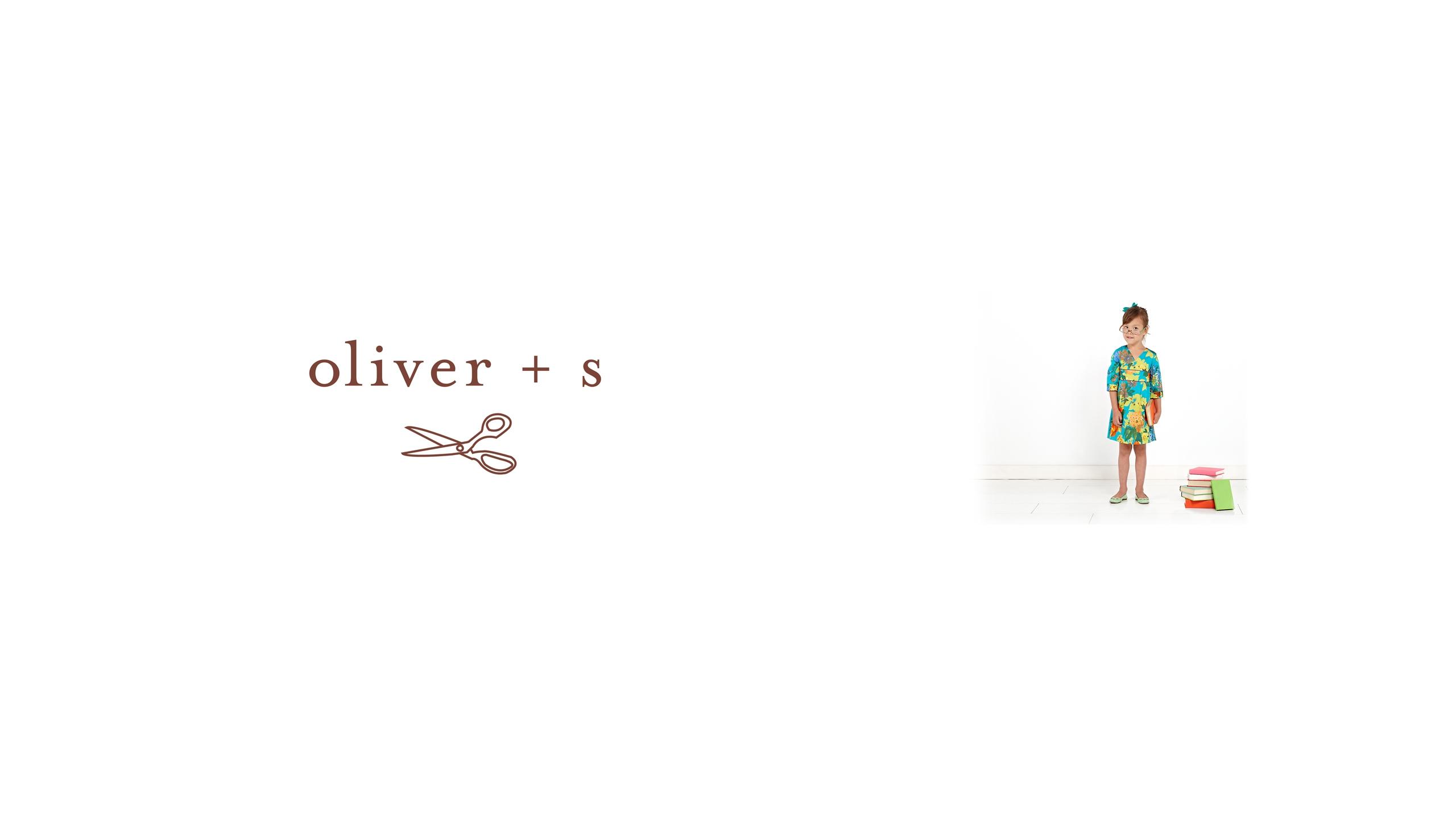Oliver + S (@oliverands) Cover Image