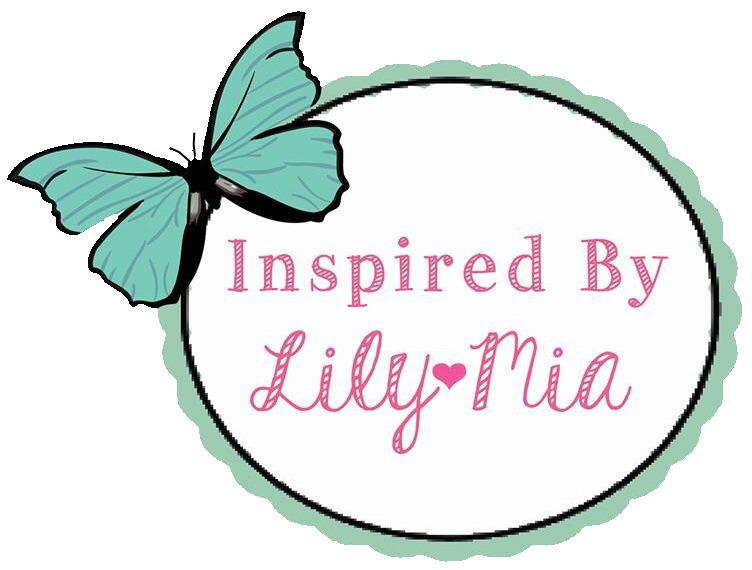 Inspired By Lily Mia (@inspiredbylilymia) Cover Image