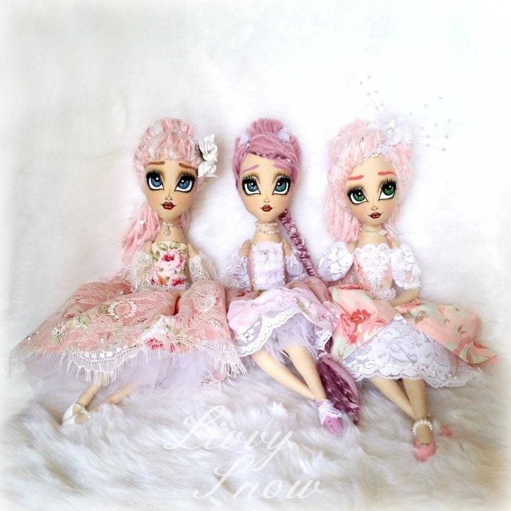 Stella Dollmaker (@livvysnow) Cover Image