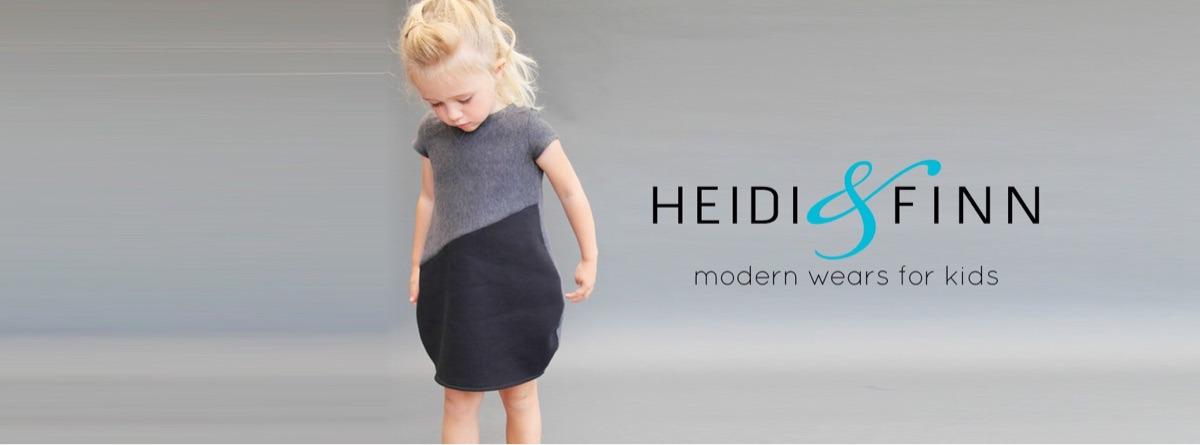 heidiandfinn (@heidiandfinn) Cover Image