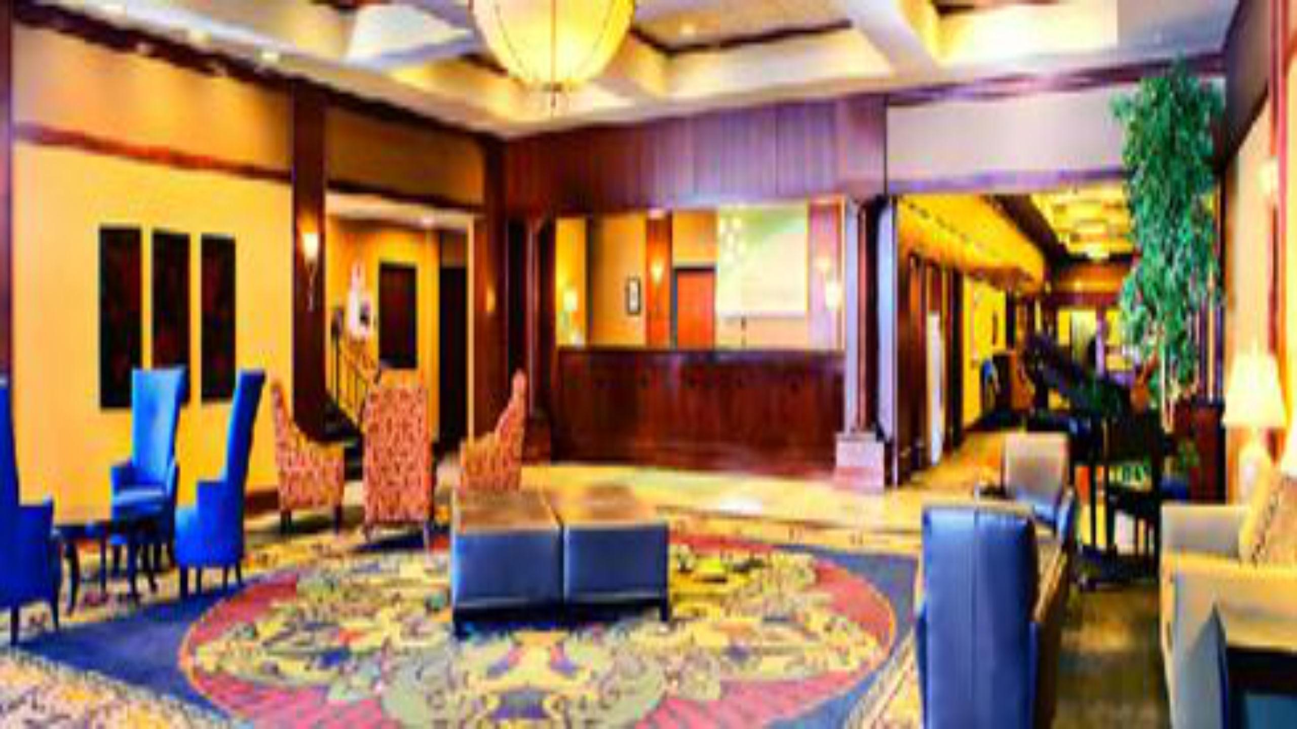 Holiday Inn Fargo (@fargohi) Cover Image