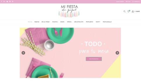 Mi Fiesta de Papel (@mifiestadepapel) Cover Image