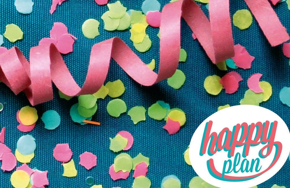 happy plan (@happyplan) Cover Image