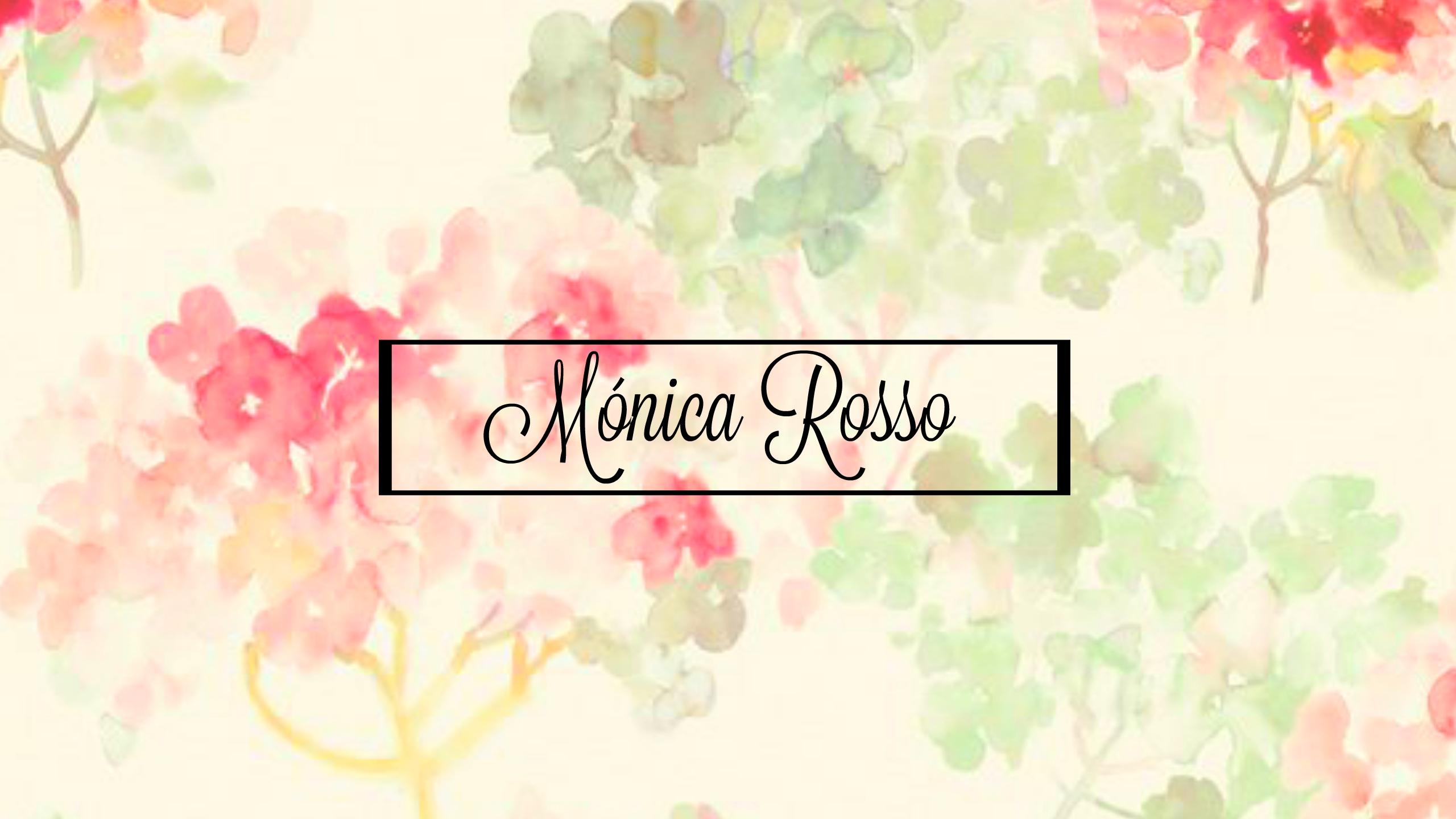 Mónica Rosso (@itsmonicarosso) Cover Image
