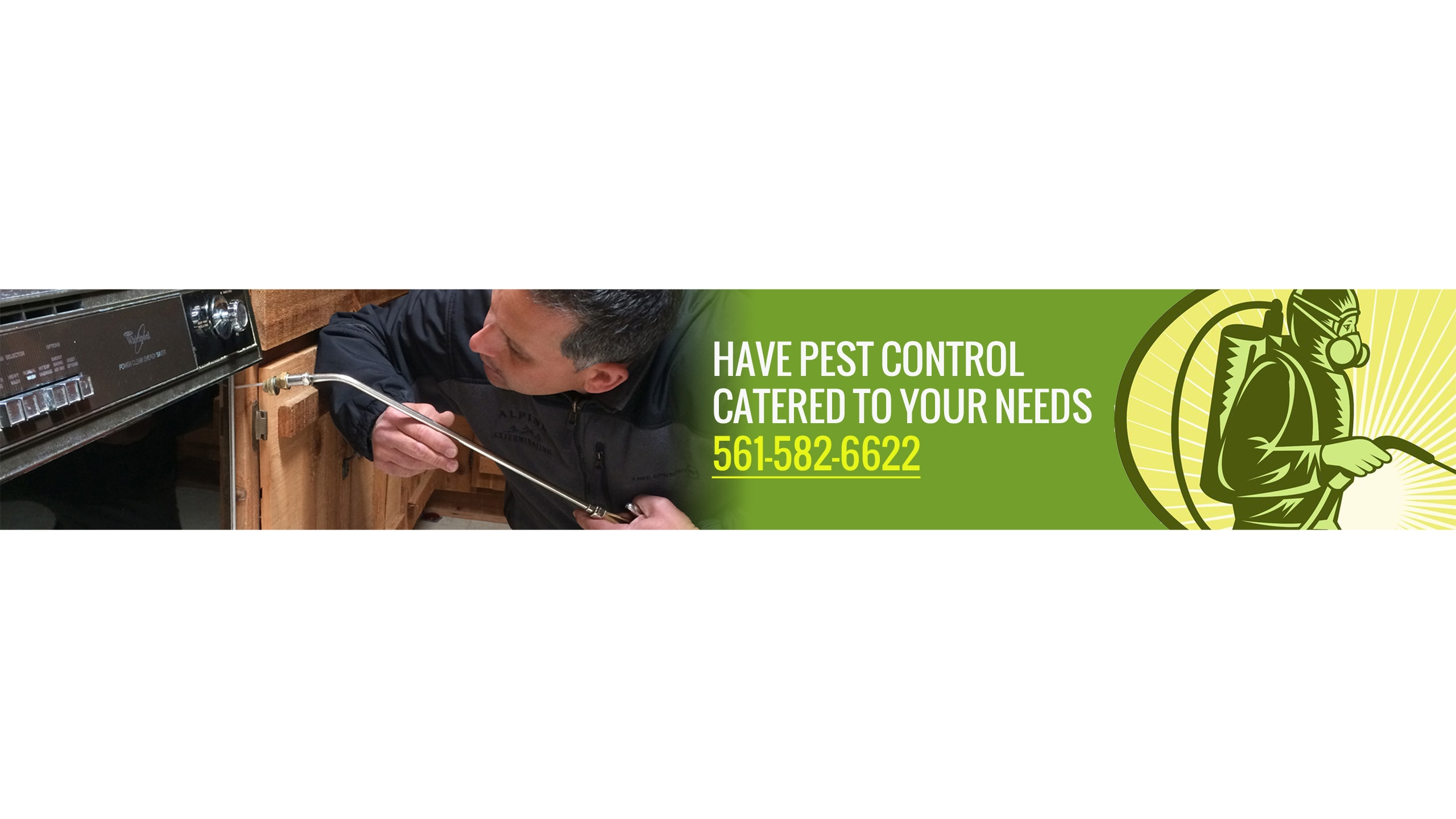Above & Beyond Pest Control (@abpestcontrol) Cover Image