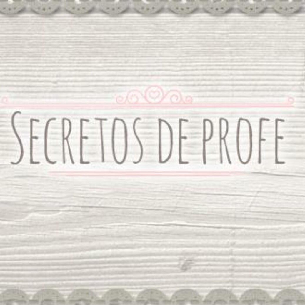 @secretosdeprofe Cover Image