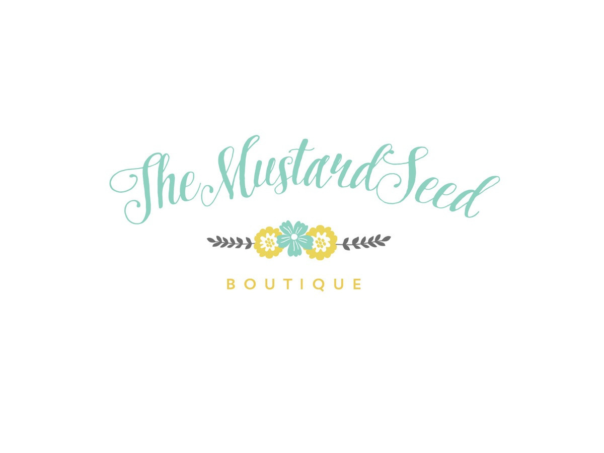The Mustard Seed (@themustardseed) Cover Image