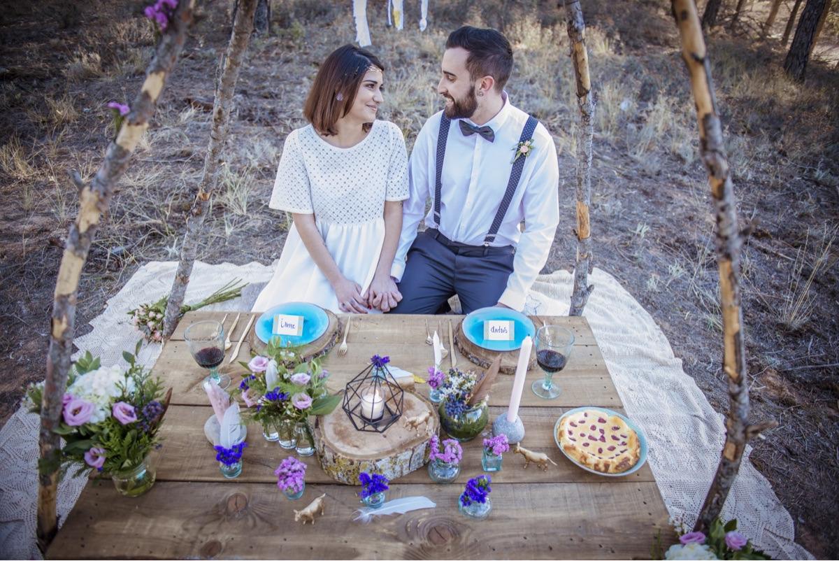 Wedding planners&designers (@lasflechasdevera) Cover Image