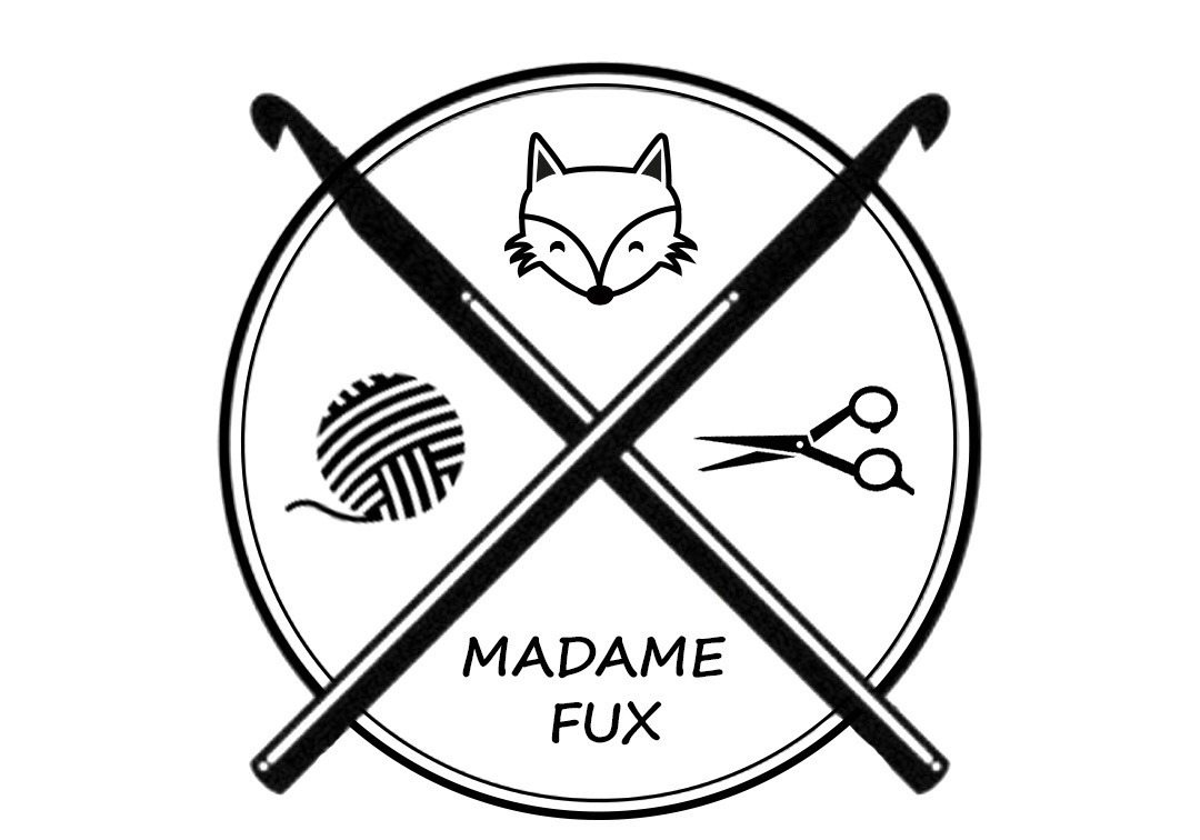 I make things with yarn  (@madamefux) Cover Image