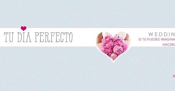 Tu Día Perfecto Wedding Planner & Designer (@tudiaperfecto) Cover Image
