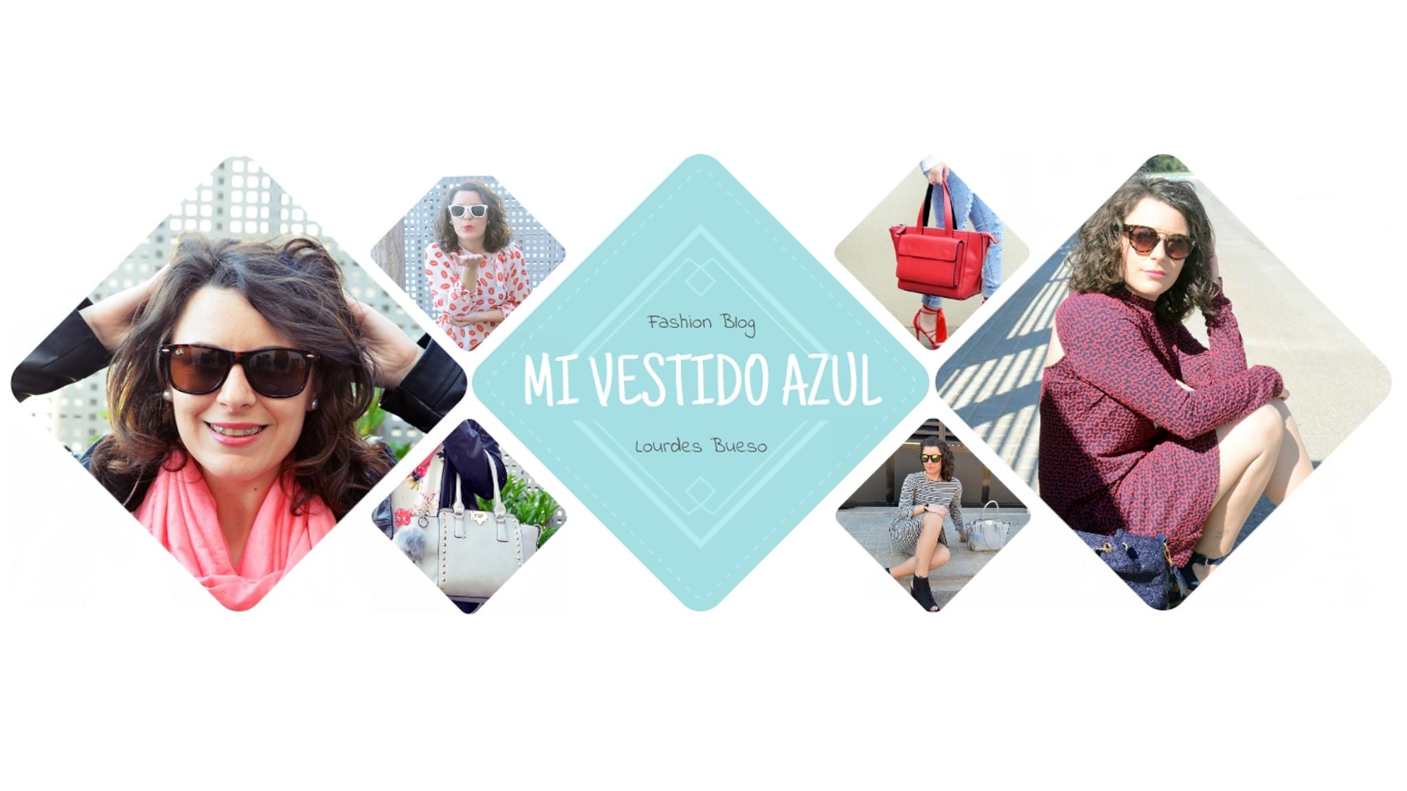 Lourdes Bueso (@mivestidoazul) Cover Image