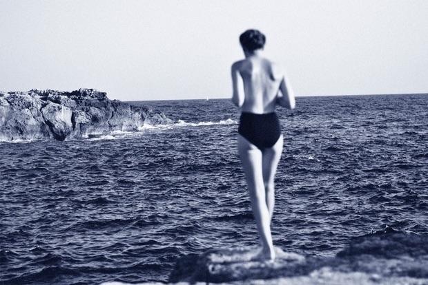 Saray Martín  (@dansvogue) Cover Image