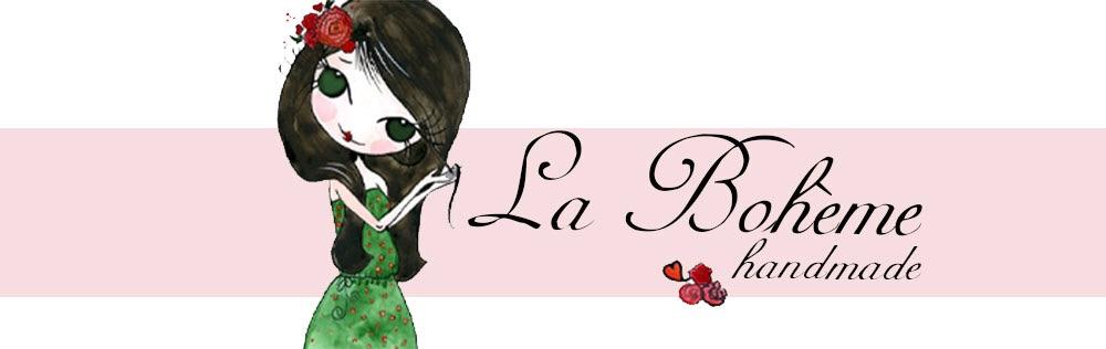 Silvia (@labohemehandmade) Cover Image