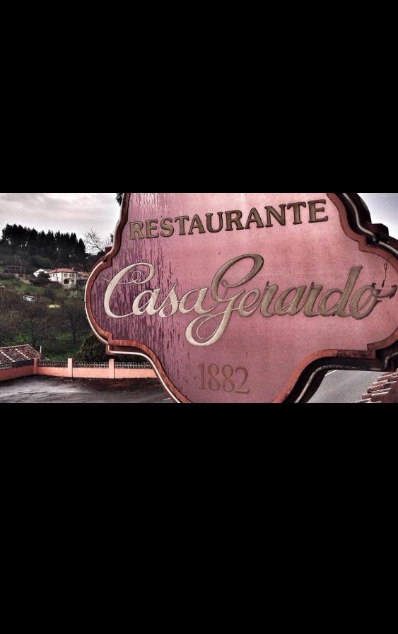 Casa Gerardo Prendes ~ Asturias  (@casagerardo) Cover Image