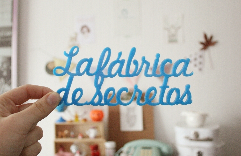 •Ce• (@fabricasecretos) Cover Image