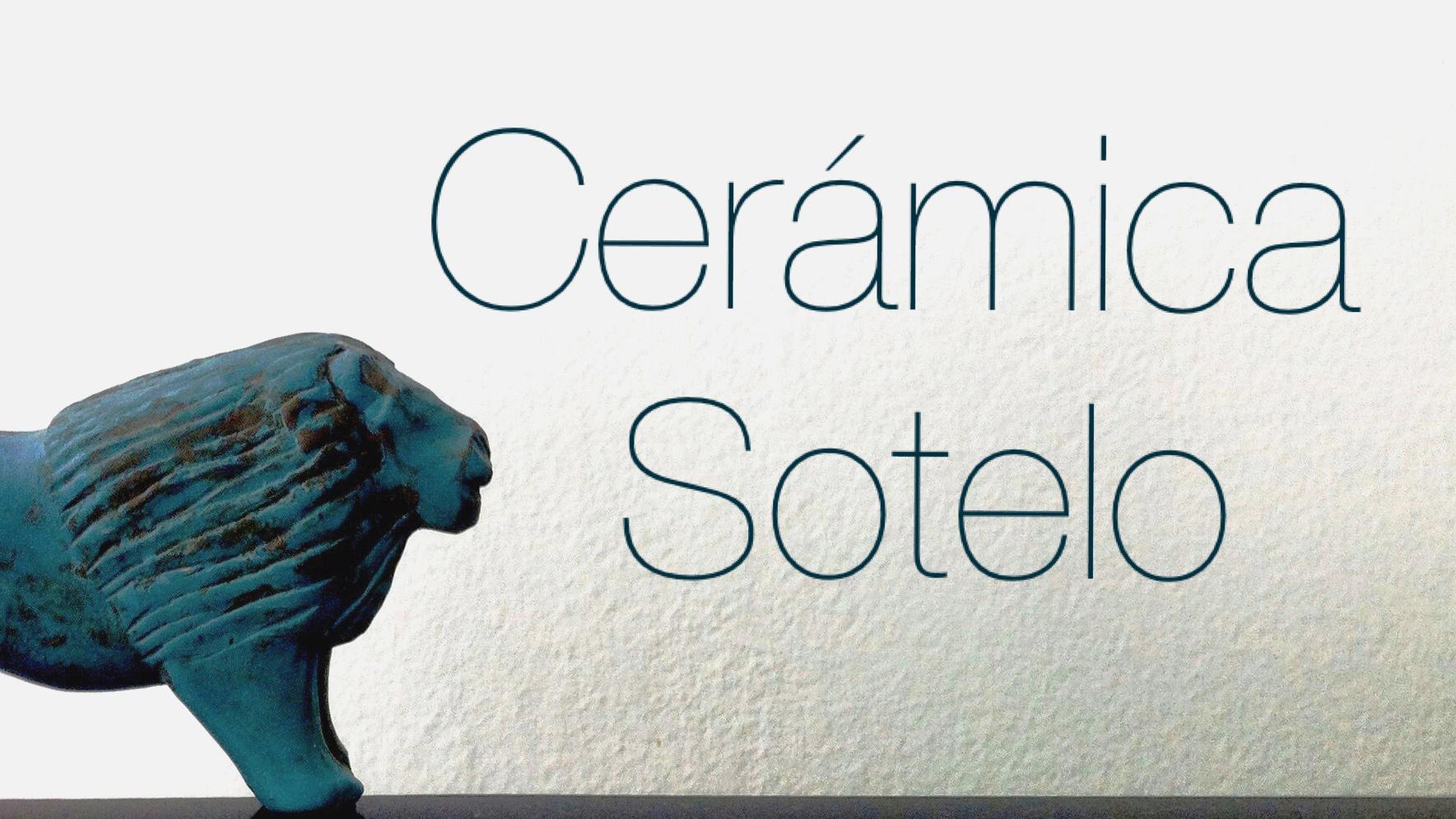 Cerámica Sotelo (@ceramica_sotelo) Cover Image