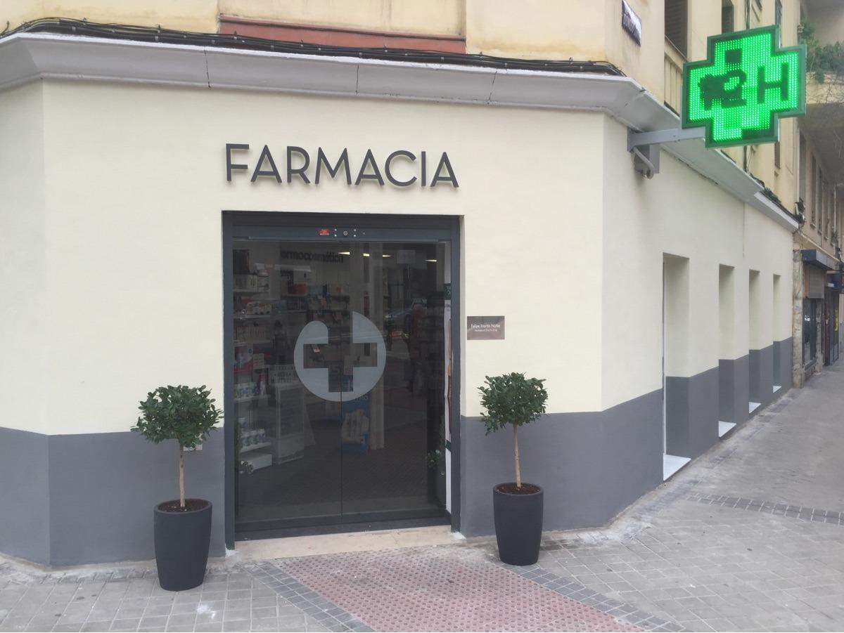 Farmacia Galileo 61 (@farmaciagalileo61) Cover Image
