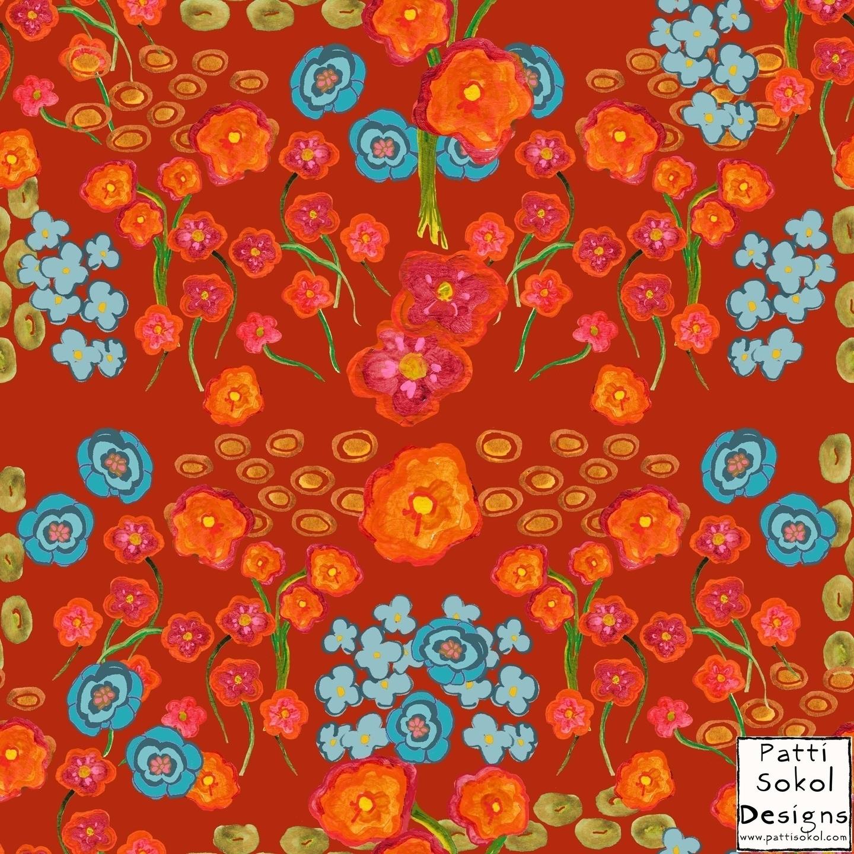 Patti Sokol (@pattisokol) Cover Image