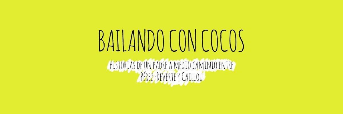 Bailando con cocos (@bailando-cocos) Cover Image