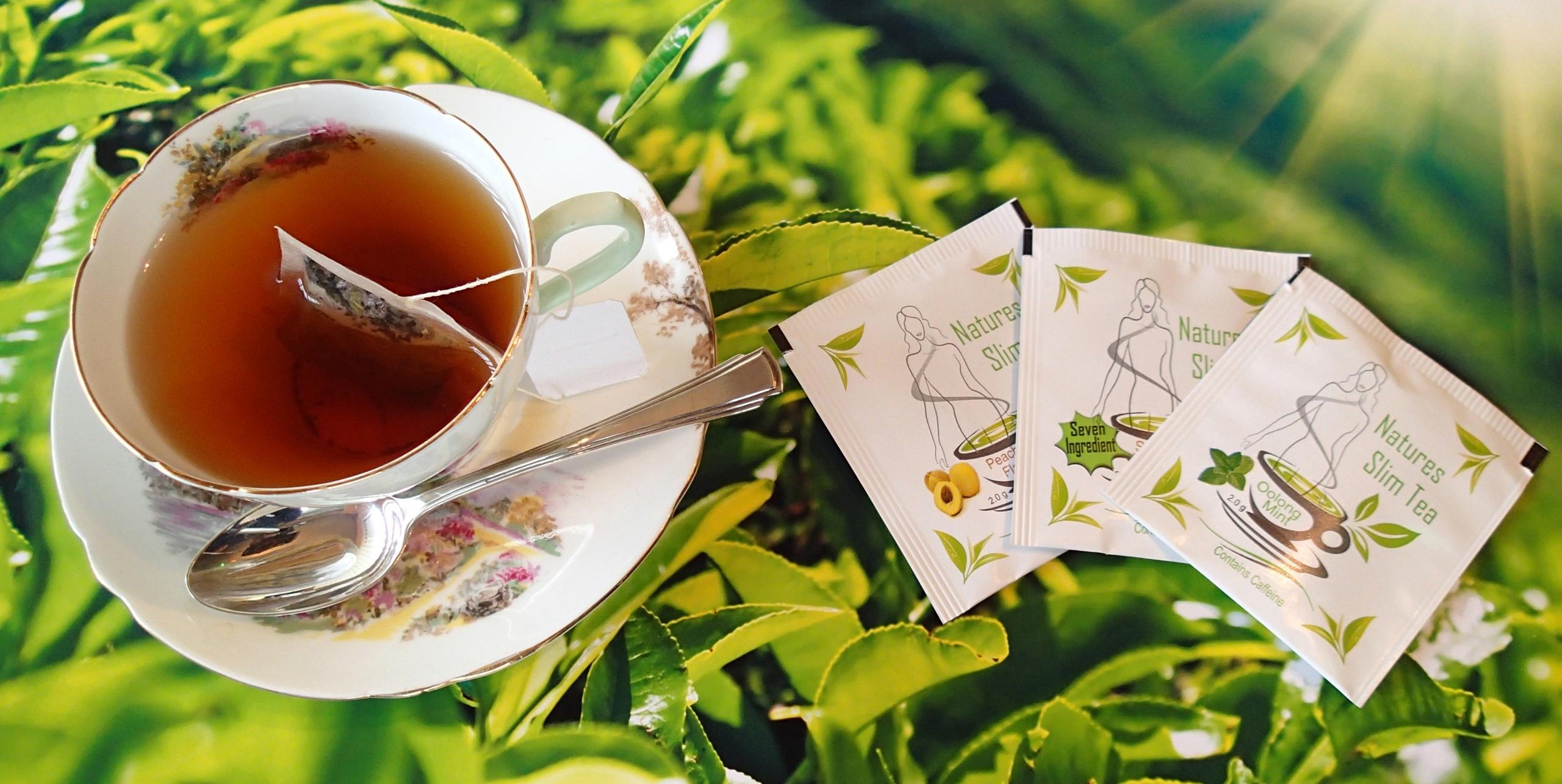 Natures Slim Tea (@naturesslimtea) Cover Image
