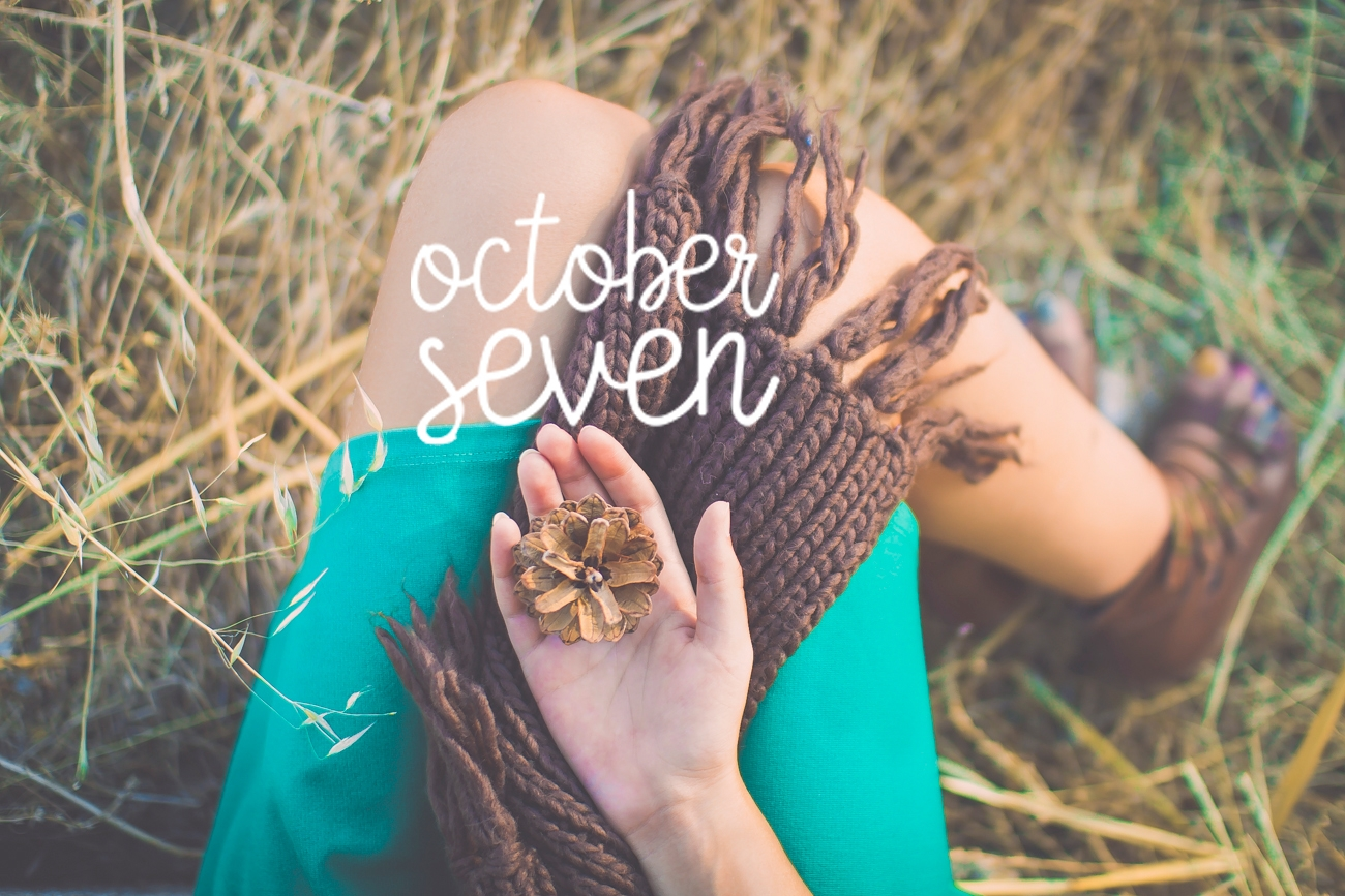 October Seven (@octoberseven) Cover Image