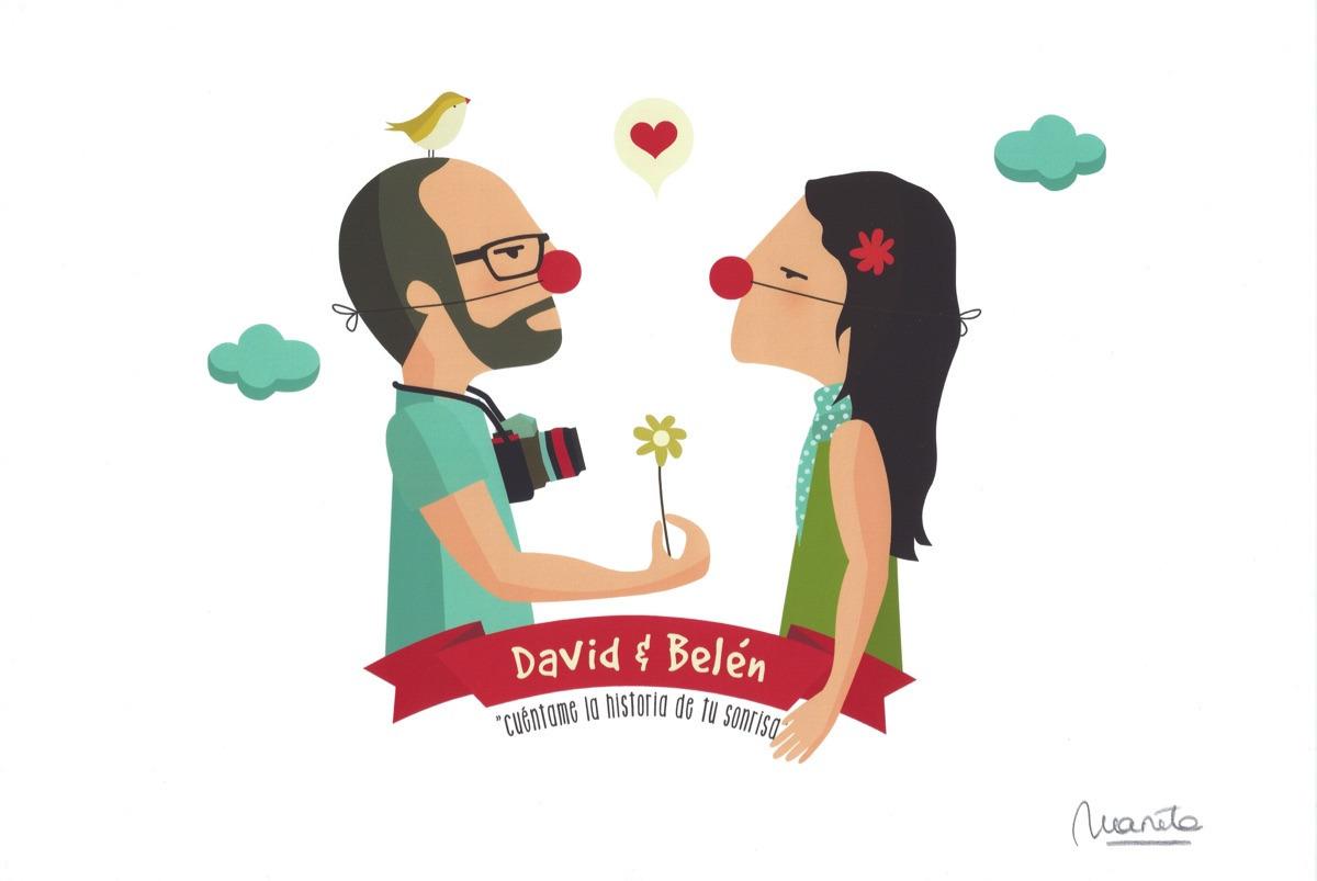Belén (@dosvecesbe) Cover Image