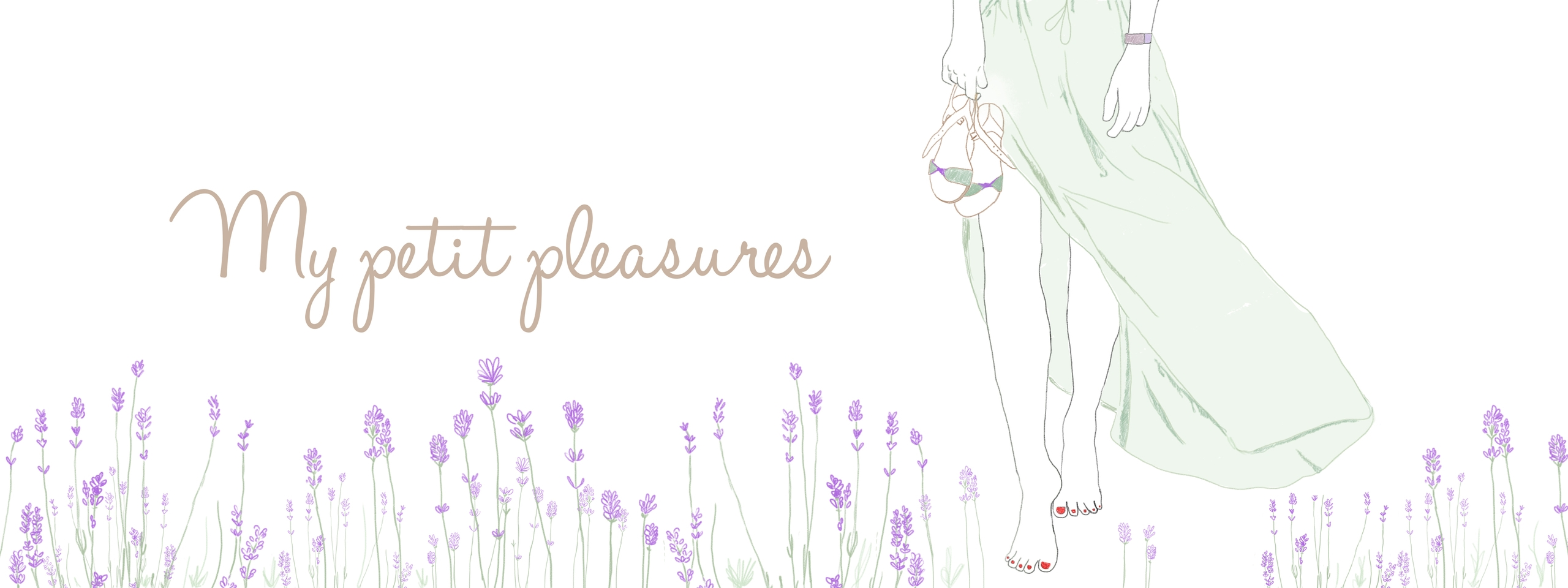 My petit pleasures (@mypetitpleasures) Cover Image