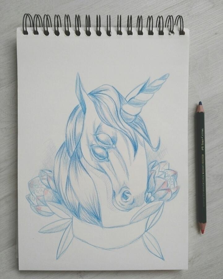 @unicornblack Cover Image