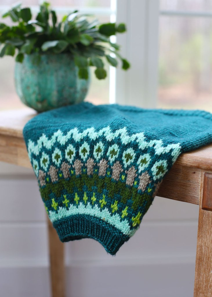 Nice & Knit (@niceandknit) Cover Image
