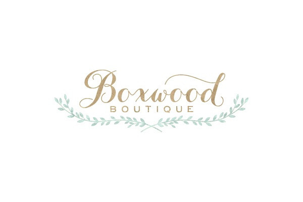 Boxwood Boutique (@boxwoodboutique) Cover Image