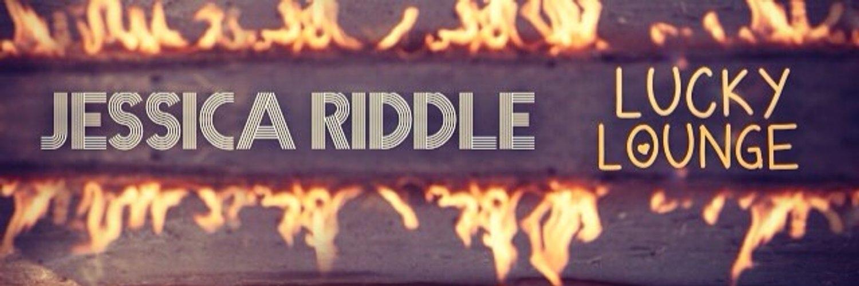 JESSlCA RlDDLE (@jessriddle) Cover Image