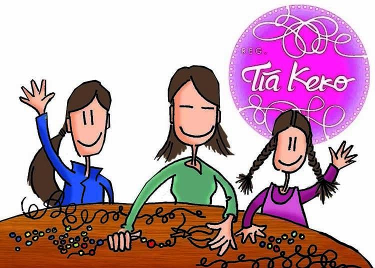 María de Tía Keko (@tiakeko) Cover Image