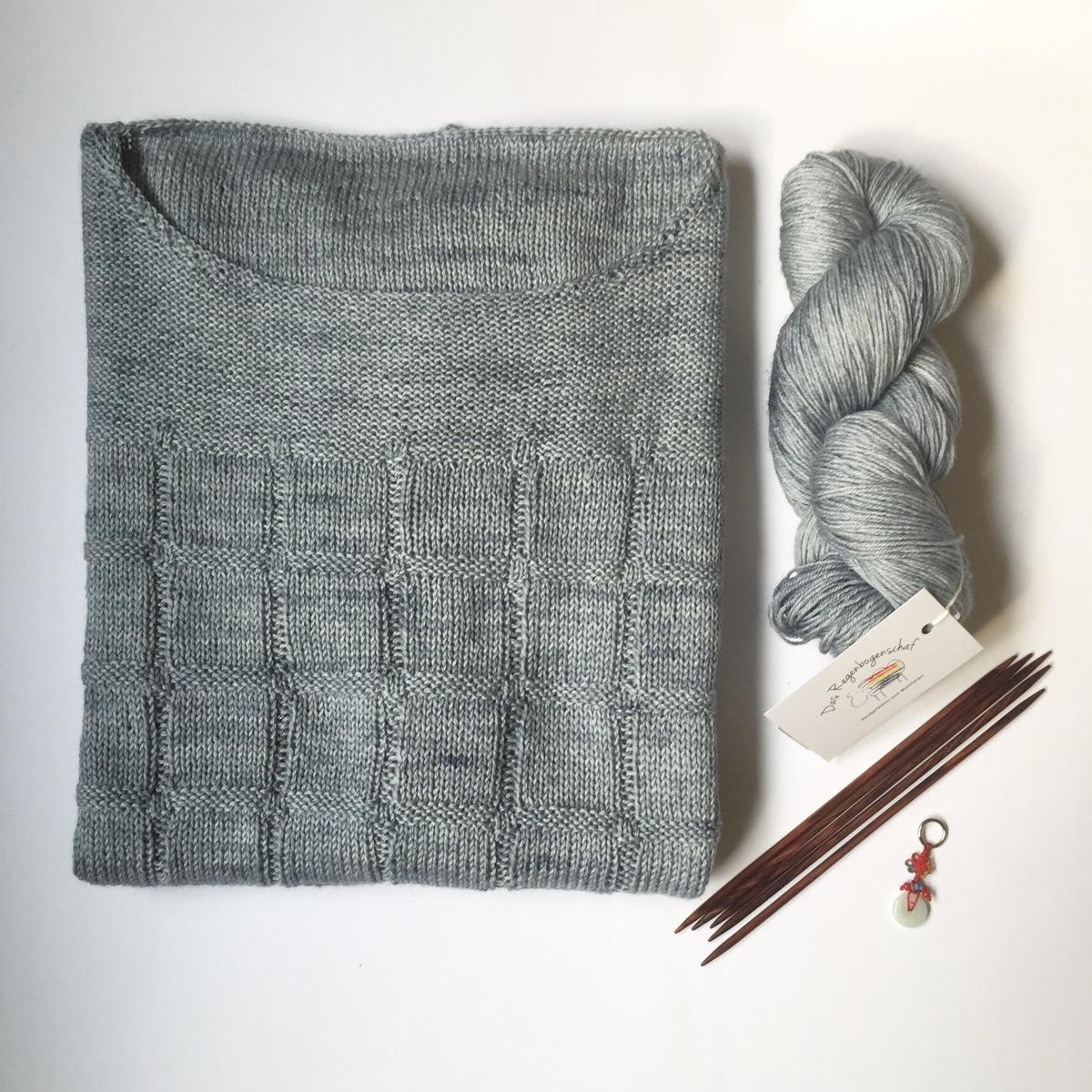 Claudia (@himawari_knits) Cover Image