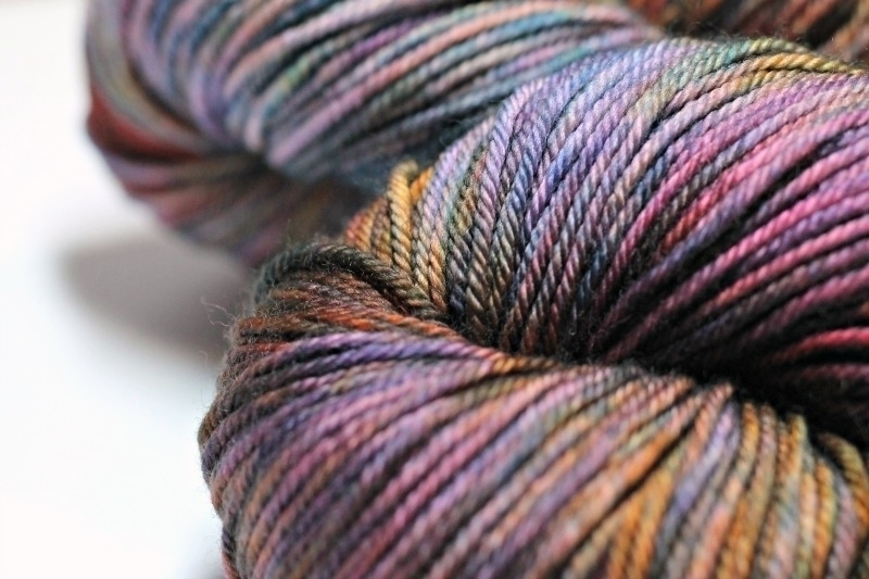 Deborah Yarn Indulgences (@yarnindulgences) Cover Image
