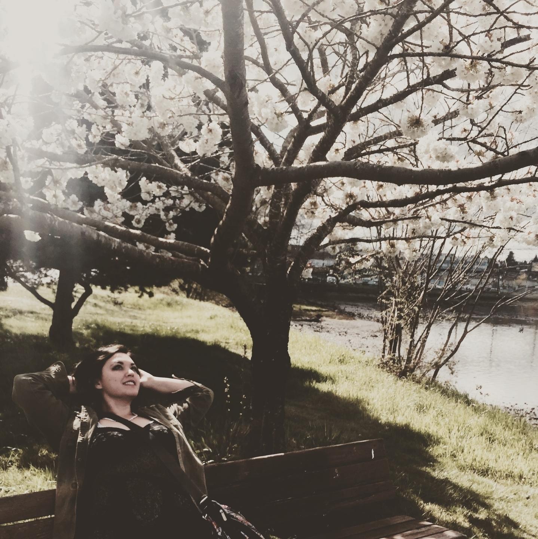Victoria (@willowvictoria) Cover Image