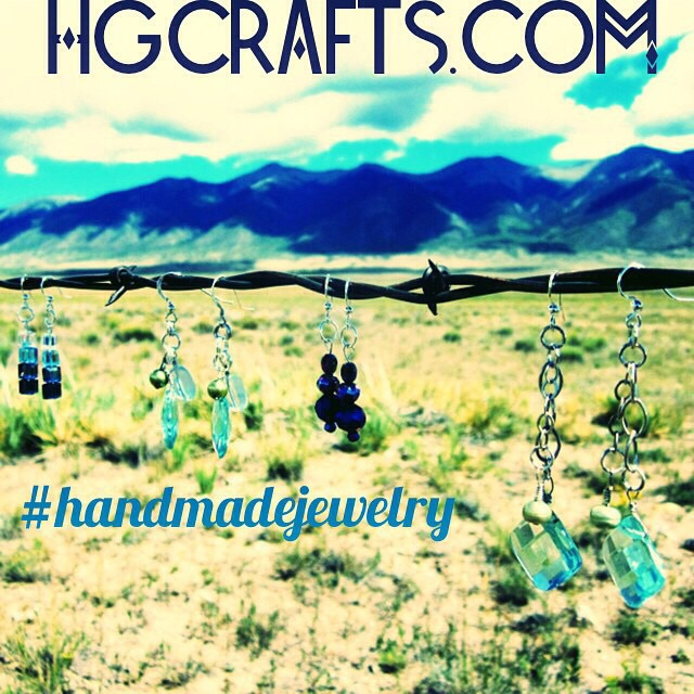 Homegrown Crafts (@homegrowncraftsshop) Cover Image