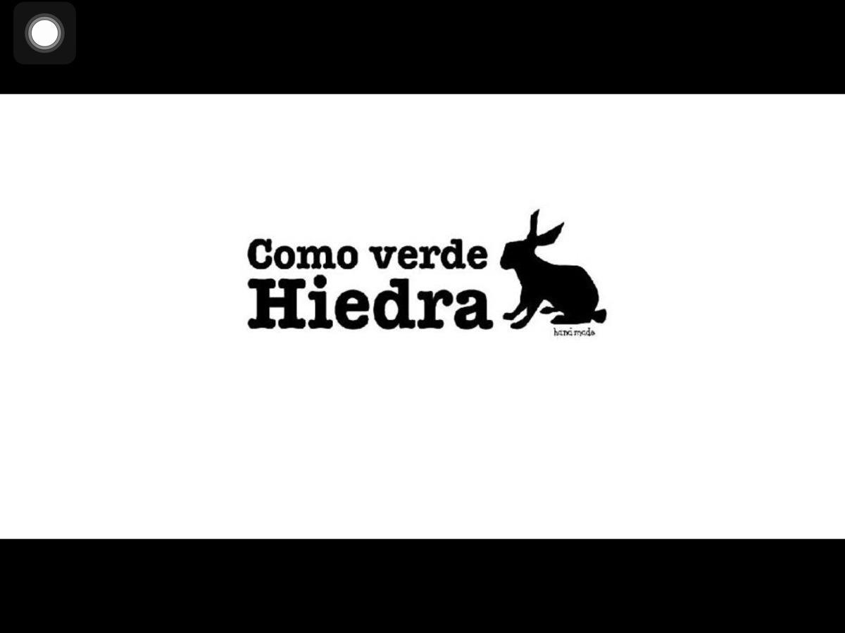 Comoverdehiedra (@comoverdehiedra) Cover Image