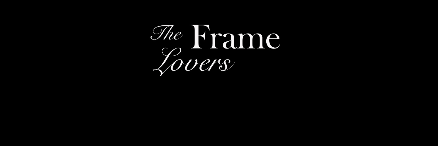 The Frame Lovers (@theframelovers) Cover Image