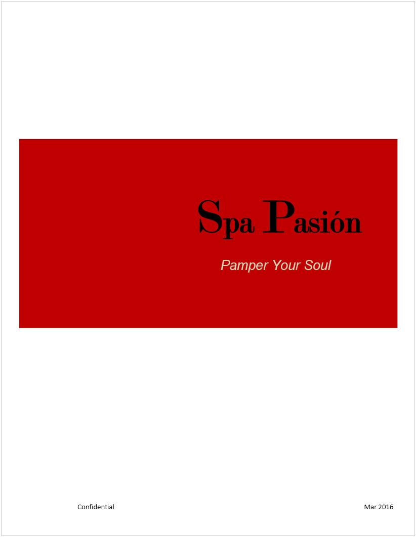 Spa Pasión (@spapasion) Cover Image