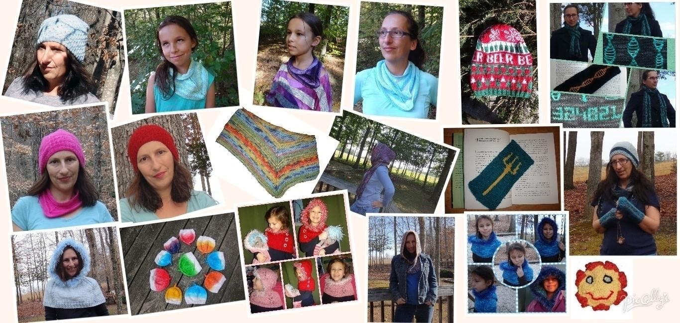 Knitting for Sanity (@knittingforsanity) Cover Image