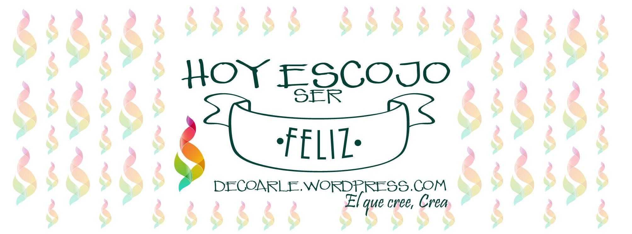 DecoArle (@decoarle) Cover Image