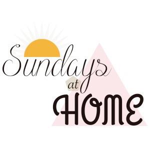 Sundays at Home (@sundaysathome) Cover Image