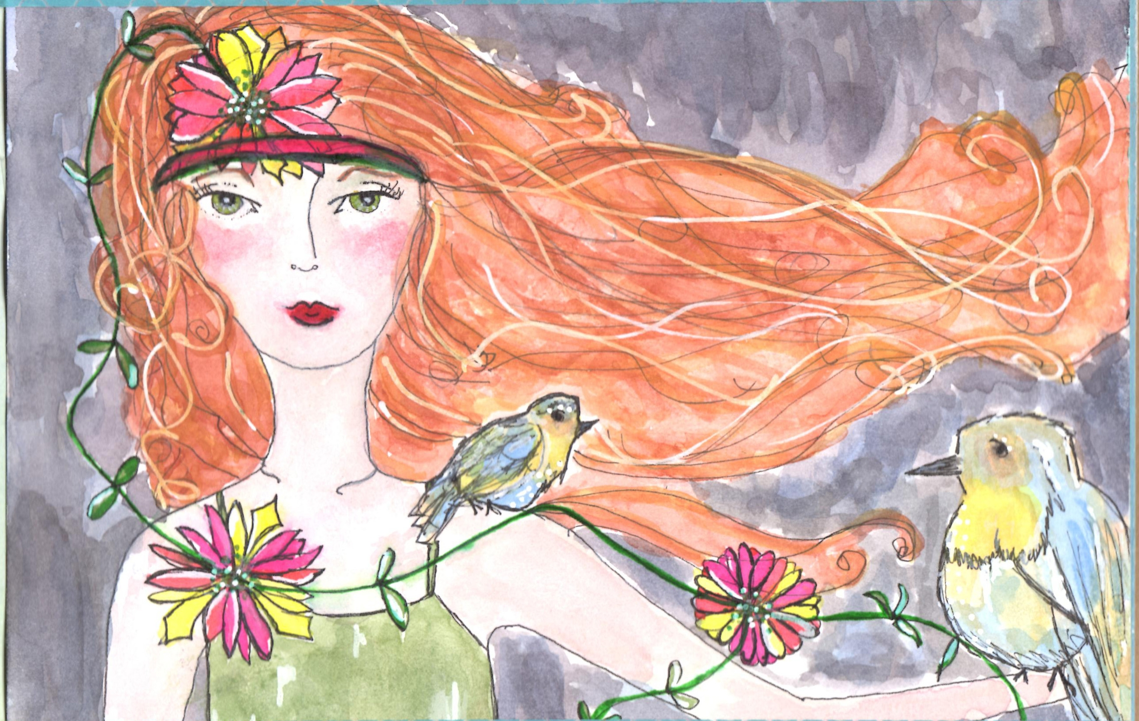 Terrilynne - Morning Dewdrops (@terrilynne) Cover Image