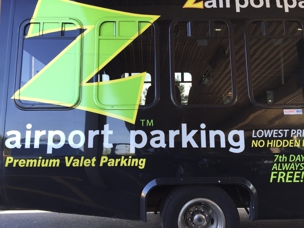 Z Airport Parking (@zairportparking) Cover Image