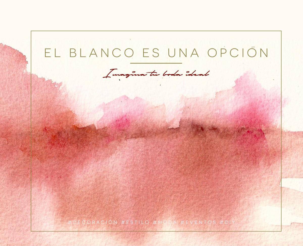 weddingblog  (@elblancoesunaop) Cover Image