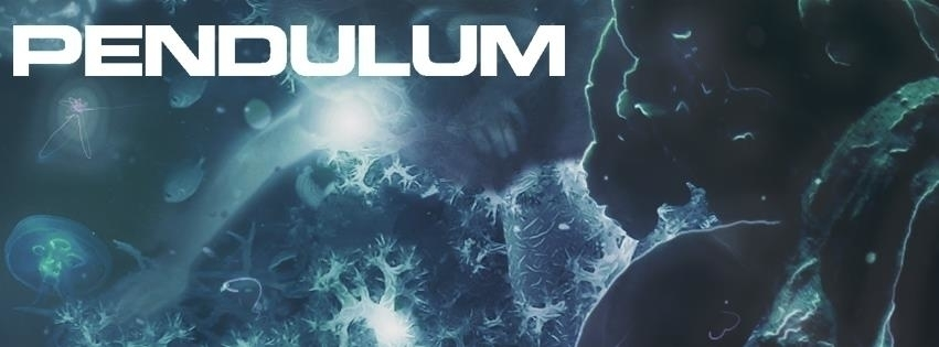 P≡NDULUM (@pndlmset) Cover Image