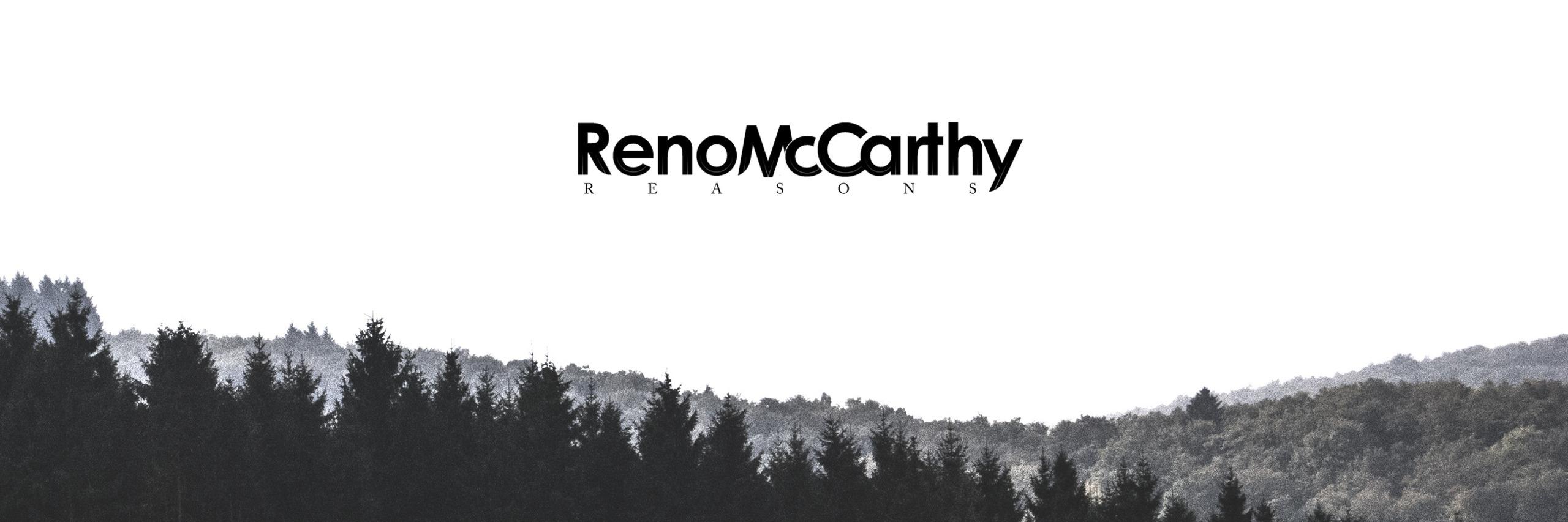 Reno McCarthy  (@renomccarthy) Cover Image